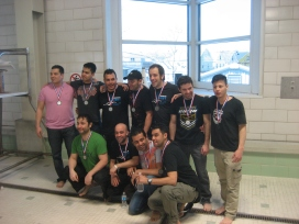 2nd Place: Club Camo - Montreal